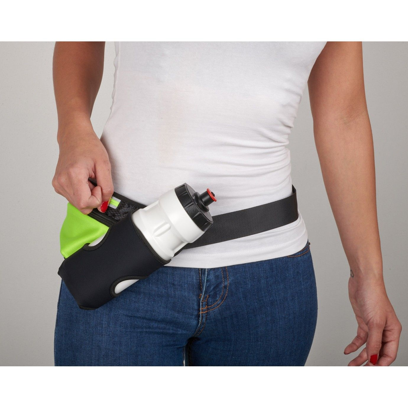 Bottle Waistband
